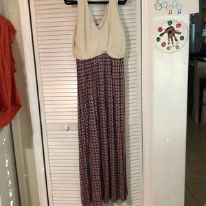 Maeve Dresses - Pretty EUC Maeve maxi dress! Size XL. EUC